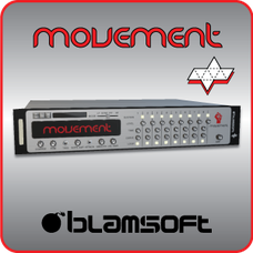 Movement Waveform Generator