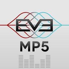 EVE-MP5 Program Equalizer