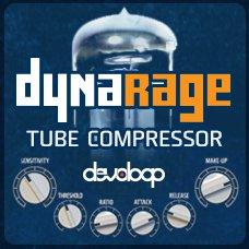 DYNARAGE Tube Compressor
