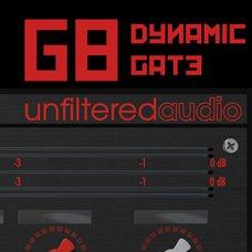 G8 Dynamic Gate
