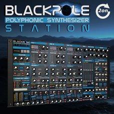 Blackpole Station Polyphonic Synthesizer