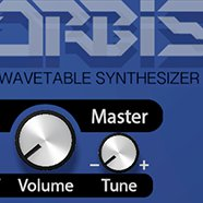 Orbis Wavetable Synthesizer