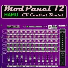 ModPanel12 CV Control Board