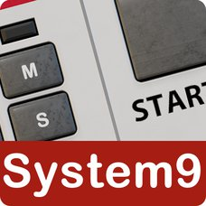 System 9 Pattern Sequencer