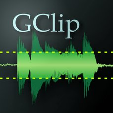GClip Waveshaping Clipper
