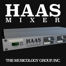 Haas Mixer