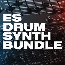 ES Drum Synth Bundle