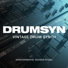 DRUMSYN Drum Synthesizer