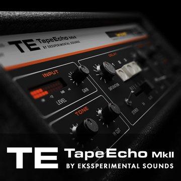 TE TapeEcho Mk2