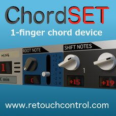ChordSet