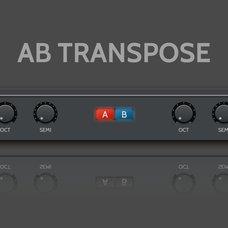 AB Transpose