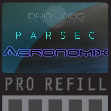 Parsec Aeronomix Pro