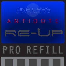 Antidote Re Up