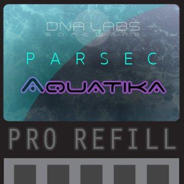 Parsec Aquatika Pro