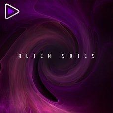 Algoritm Alien Skies