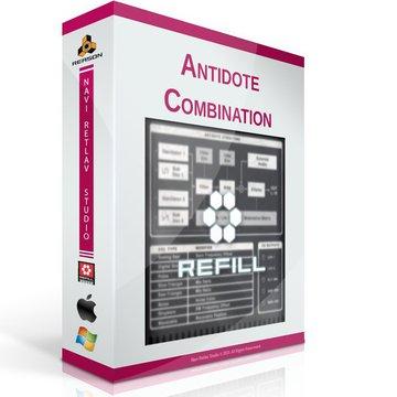 Antidote Combination