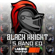 Black Knight 5 Band Equalizer