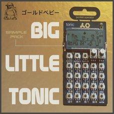 Big Little Tonic