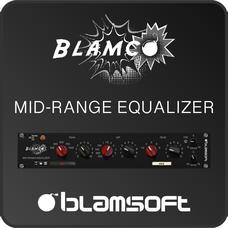 Blamco Mid-Range Equalizer