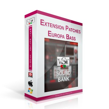 EP - Europa Bass