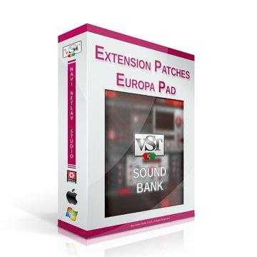 EP - Europa Pad