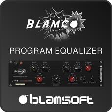 Blamco Program Equalizer