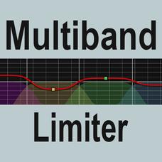M-MAX Multiband Limiter