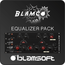 Blamco Equalizer Pack