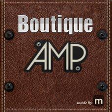 Boutique Amp ReFill