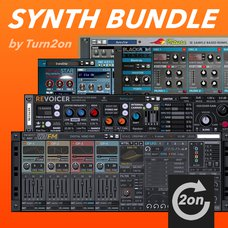 Turn2on Synth Bundle