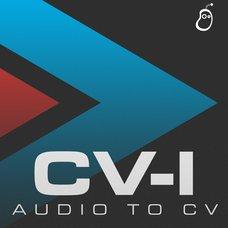 CV-I Audio to CV