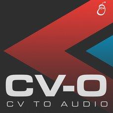 CV-O CV to Audio