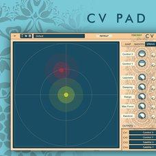 CV Pad