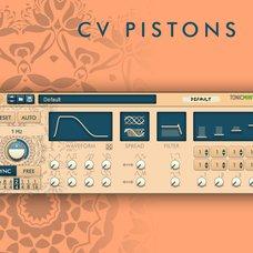 CV Pistons