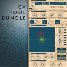 CV Tool Bundle