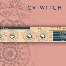 CV Witch
