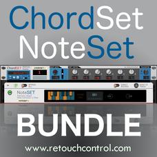ChordSet & NoteSet Bundle