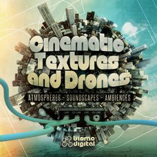 Cinematic Textures and Drones