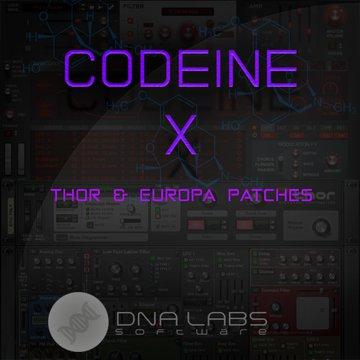 Codeine X