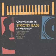 Compact Series 10 Strictly Bass by Variavision