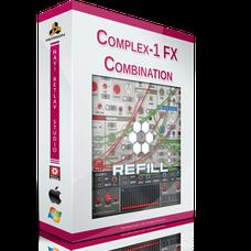 Complex-1 FX Combination