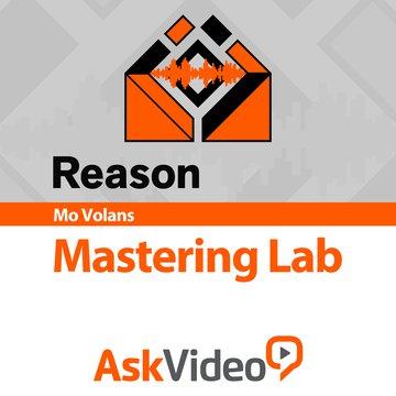 Mastering Lab