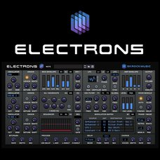 Electrons Synthesizer