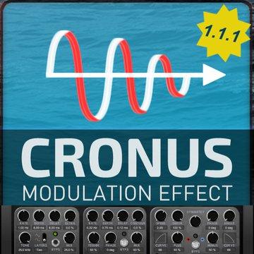 Cronus Modulation FX