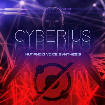 Cyberius Humanoid