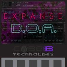 Expanse D.O.A. Pro