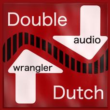 Double Dutch Audio Wrangler