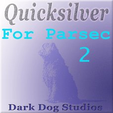 Quicksilver For Parsec