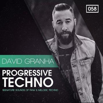 David Granha Pres. Progressive Techno