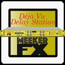 Déjà Vu Delay Station
